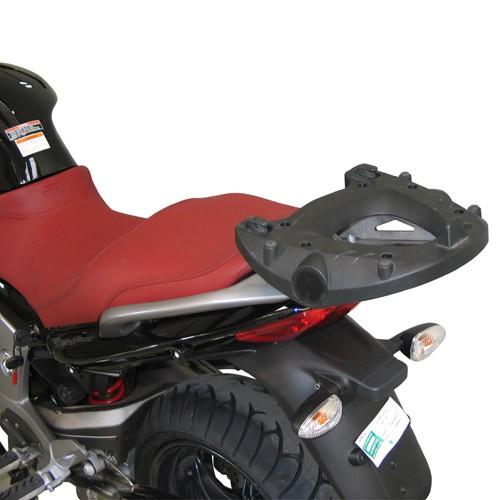 Portaequipajes para Moto Guzzi Breva / Norge Original Givi