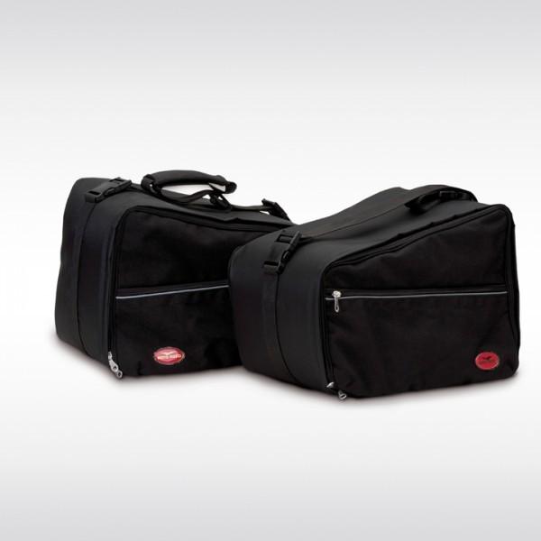 Bolsillo interior Moto Guzzi Norge para maletas laterales