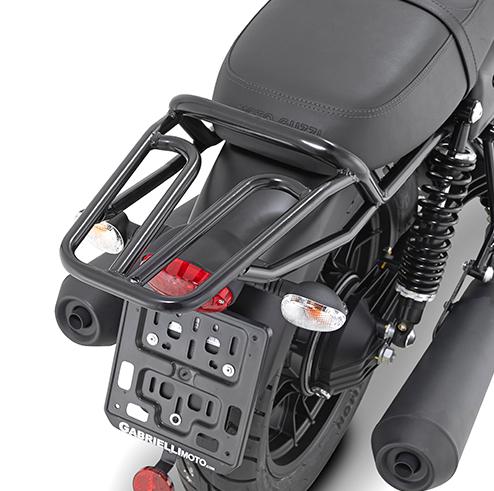 Portaequipajes para Moto Guzzi V7 III Original Givi