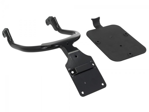 Soporte de matrícula corto para Moto Guzzi V7 III - original