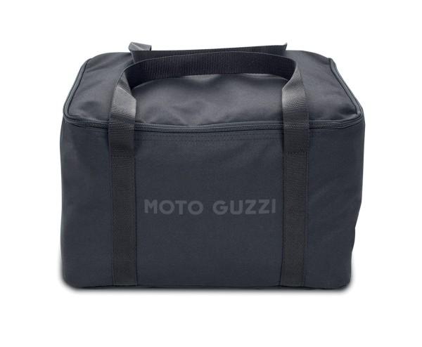 Bolsa interior original para baúl de aluminio Moto Guzzi V85 TT