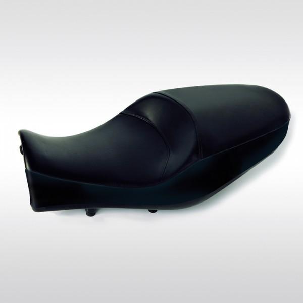 Asiento Moto Guzzi California Comfort, negro