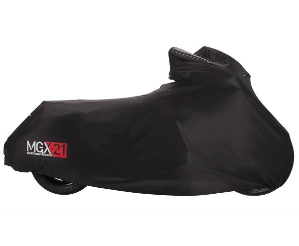 Garaje plegable original para Moto Guzzi MGX 21