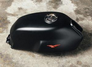 Depósito de combustible original para Moto Guzzi V7 I + II