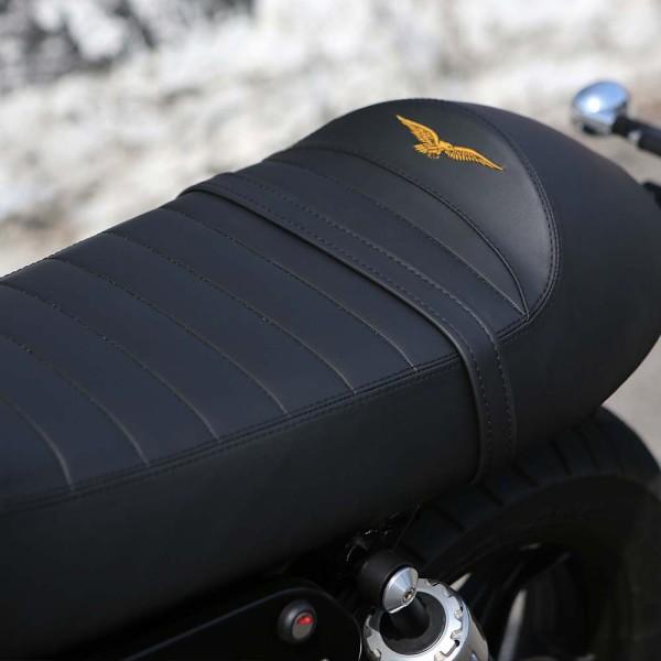 Kit personalizado Moto Guzzi V7 DARK RIDER