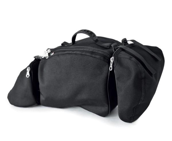 Bolsillo interior original, negro para Moto Guzzi California
