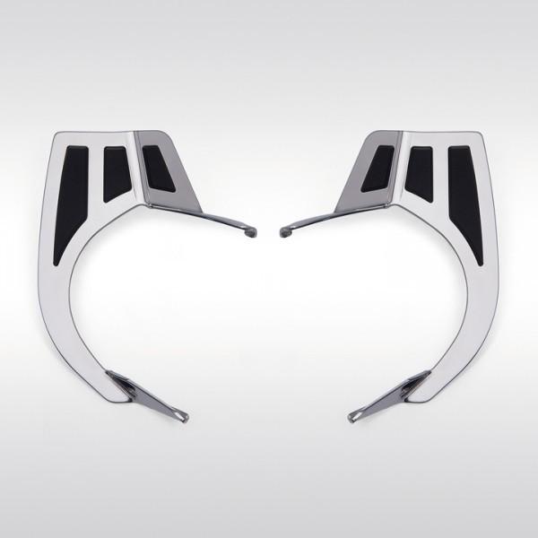 Protección térmica del cilindro Moto Guzzi California / Audace / Eldorado