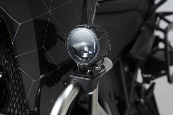 Kit de luces antiniebla EVO Universal SW Motech
