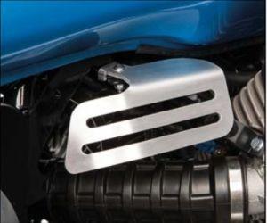 Tapa original, aluminio para Moto Guzzi V7 I + II
