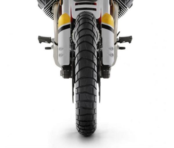 Neumático Sport Adventure delantero Michelin Moto Guzzi V85 TT