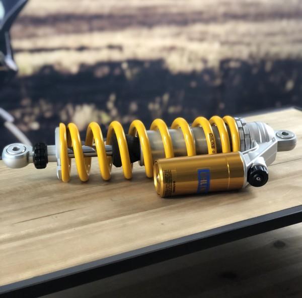 Amortiguador original Öhlins mono Moto Guzzi V85 TT