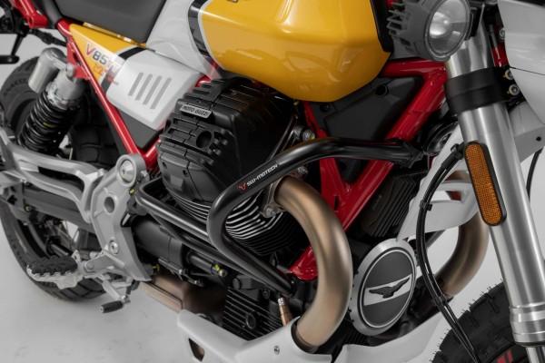 Defensas Moto Guzzi V85 TT SW Motech