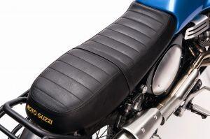 Asiento original para Moto Guzzi V7 I + II, V7 III