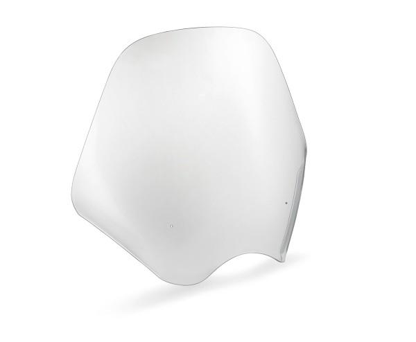 Parabrisas sin soporte, mediano para Moto Guzzi Eldorado / California
