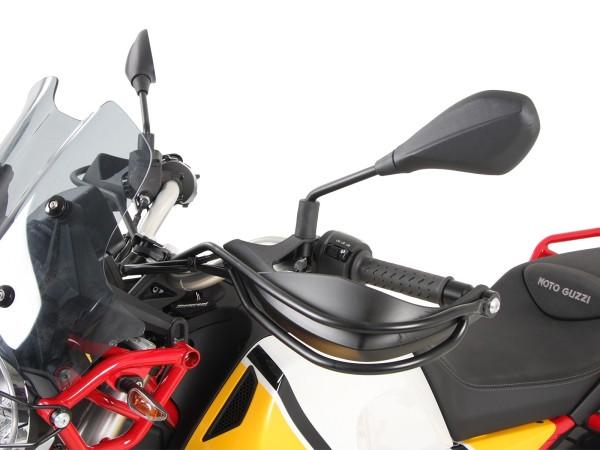 Protección de empuñadura derecha / izquierda para V85 TT (Bj.19-) original Hepco & Becker