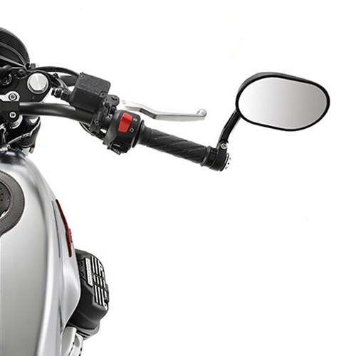Retrovisor del extremo del manillar, derecho - Moto Guzzi V7 III Stone S (2020)