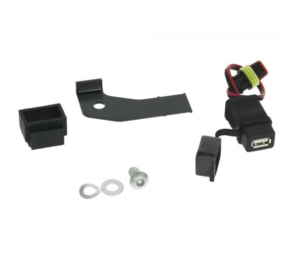 Puerto USB original para Moto Guzzi V7 III / 850